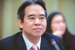Trưởng ban Kinh tế Trung ương: Không bao dung cho những ai làm ăn sai trái