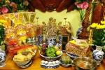 Đặt mâm lễ cúng ông Công, ông Táo ở đâu trong nhà: Bếp hay bàn thờ?