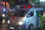 Công an xác nhận thi thể tìm thấy ở Hoàng Mai là Chủ tịch huyện Quốc Oai