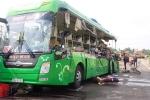 Khởi tố vụ tai nạn thảm khốc khiến 5 người chết ở Bình Định