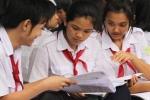 Đáp án đề thi tuyển sinh lớp 10 môn Tổ hợp năm 2018 tại Nghệ An