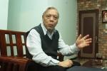 Nguyên Viện trưởng Lịch sử Đảng: 'Công tác phòng chống tham nhũng tạo ra một phong trào, xu thế trong toàn xã hội'