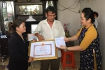 Truy tặng bằng khen cho hiệp sĩ qua đời trong lúc dũng cảm bắt trộm xe ở Sài Gòn