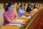 Quốc hội thông qua Luật Phòng chống tham nhũng và 7 luật khác