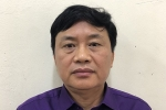 Bắt giam nguyên Phó Cục trưởng Cục Đường thủy nội địa Việt Nam Trần Đức Hải