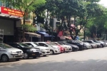 Hà Nội sẽ áp dụng đỗ xe theo ngày chẵn, lẻ trên 5 tuyến phố