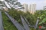 Đô thị Singapore được quy hoạch tỉ mỉ nhất thế giới