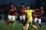 Ngoại binh bị phạt trước giờ thi đấu, Than Quảng Ninh vất vả cầm hoà SLNA