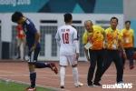 HLV Park Hang Seo: Có chuyên gia phê phán Olympic Việt Nam vì bung sức để thắng Nhật Bản