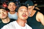 Sao nam 'Hậu duệ mặt trời' bị bắt gặp đến bar gay ở Trung Quốc