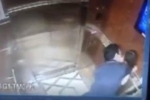 Người đàn ông dâm ô bé gái trong thang máy chung cư ở TP.HCM trình diện công an