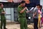 Công an Kiên Giang chấn chỉnh vụ bêu tên người bán dâm giữa phố