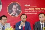Ứng viên Phó Chủ tịch VFF: Có công nghệ cao hỗ trợ, chuyện vé ở Việt Nam sẽ được khắc phục