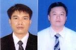 Kỷ luật chủ tịch và phó chủ tịch huyện ở tỉnh Bình Định