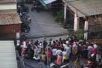 Án mạng kinh hoàng ngày 30 Tết: 5 người trong gia đình chết thảm