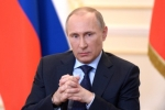 Putin: Trump chưa tiết lộ bí mật gì cho Nga