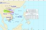 Trực tiếp: Bão số 2 chuẩn bị đổ bộ đất liền, các tỉnh từ Thanh Hóa đến Hà Tĩnh mưa rất to