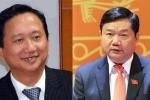 44 luật sư tham gia phiên tòa xử ông Đinh La Thăng, Trịnh Xuân Thanh ngày 8/1