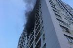 Chung cư Parc Spring cháy ngùn ngụt ở Sài Gòn: Mới diễn tập phòng cháy 1 ngày trước