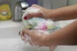 Những sai lầm khi giặt áo ngực cần loại bỏ ngay