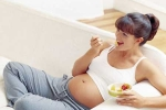 Bà bầu nên và không nên ăn thực phẩm nào?