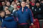 Van Gaal: Man Utd đá vậy mà còn chê à!
