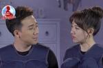 Loạt khoảnh khắc hài hước của Trấn Thành - Hari Won tại 'Khi đàn ông mang bầu'