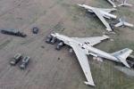 Ảnh: Myasishchev M-4, đối thủ đáng gờm của pháo đài bay B-52