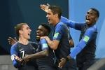Paris chim trong khoi phao mung Phap vao chung ket World Cup 2018 hinh anh 2