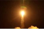 Lực lượng Houthi nã tên lửa vào thủ đô Ả Rập Xê Út