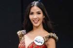 Tổ chức đêm bán kết ngày bão lớn, BTC Hoa hậu Hoàn vũ Việt Nam trần tình