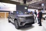 Range Rover Velar 'đắt đỏ' chính thức ra mắt tại Việt Nam giá 4,9 tỷ đồng