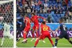 Paris chim trong khoi phao mung Phap vao chung ket World Cup 2018 hinh anh 1
