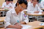 Công bố chính thức thời gian thi tốt nghiệp THPT 2012