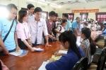 Xét tuyển ĐH, CĐ 2015: Bộ GD-ĐT đưa ra lưu ý mới nhất