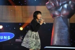 The Voice Vietnam: 4 HLV tranh giành cô bé 20 tuổi
