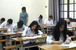 Hơn 160.000 học sinh tại Hà Nội và TP.HCM thi vào lớp 10 công lập