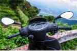 Khả năng vận hành của Piaggio Medley S 150 về qua thực tế lái 3