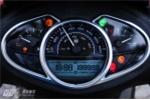 Khả năng vận hành của Piaggio Medley S 150 về qua thực tế lái 4