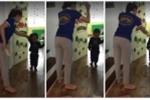 Cô giáo dùng dép đánh liên tiếp vào đầu trẻ mầm non: Thông tin mới nhất