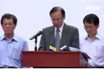 Formosa xin lỗi vì gây ra vụ việc cá chết tại miền Trung Việt Nam