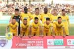 Kết quả B.Bình Dương vs FLC Thanh Hóa: 6 bàn thắng, 3 thẻ đỏ
