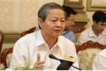 Phó Chủ tịch UBND TP.HCM xin từ chức
