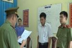 Gian lận điểm thi tại Sơn La: Khởi tố Phó Giám đốc Sở GD-ĐT cùng 4 nhân viên