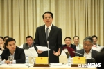Thứ trưởng Bộ GD-ĐT: 'Chúng tôi sẽ xử lý nếu nhận được đơn khiếu nại xét giáo sư cho Bộ trưởng Tiến'