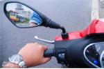Khả năng vận hành của Piaggio Medley S 150 về qua thực tế lái 14