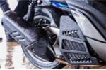 Khả năng vận hành của Piaggio Medley S 150 về qua thực tế lái 9