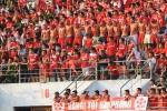 Buồn cho V-League: Sân Lạch Tray 'cấm' cổ động viên Hải Phòng cổ vũ