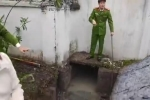 Video: Công an bắt quả tang doanh nghiệp xả thải tại Hưng Yên