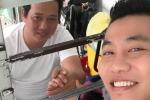 Danh hài Lê Nam qua cơn nguy kịch, được xuất viện về nhà điều trị